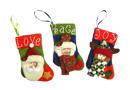 聖誕小禮物-聖誕襪袋