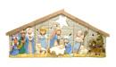 聖誕禮物裝飾擺設-聖誕馬槽