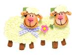 「主的羊」文件夾