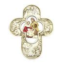 聖誕掛牆十字架