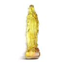 琥珀聖母像