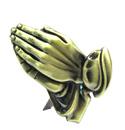 座檯祈禱手