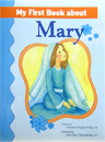 My first book about Mary