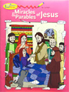 Miracles & Parables of Jesus(填色冊)