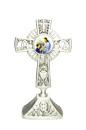 座檯十字架