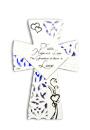 Light up cross - Faith