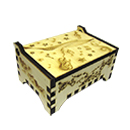 手製音樂盒