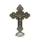 座檯銅十字架