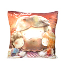 Cushion(50cm)I Love Jesus