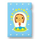 聖母文件夾