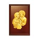 木聖像牌(聖家)