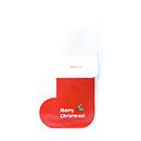 聖誕襪小膠袋(聖誕小禮物)