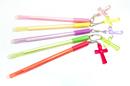 十字架掛飾原子筆