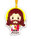 耶穌聖心書籤