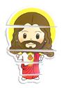 「耶穌聖心」拼圖小遊戲