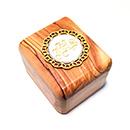 聖地小木盒
