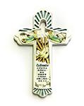 掛牆十字架(我們的救主)