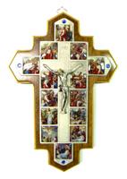 苦路十字架
