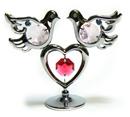 Mini Doves &Heart